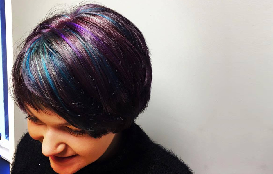Color by Carron