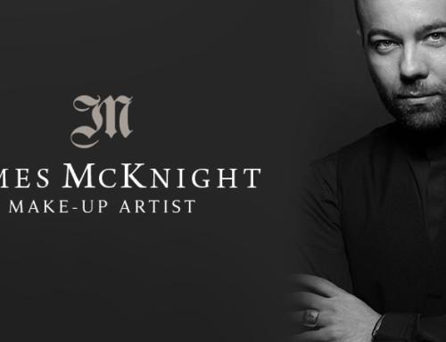 James McKnight Make-Up Artist