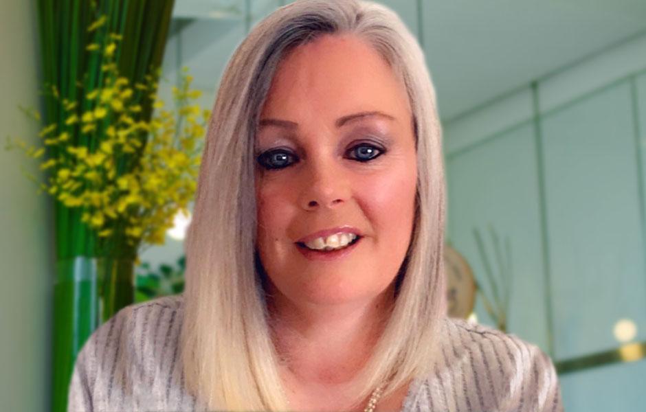 Arlene Simpson